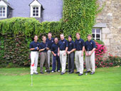 The Event Workshop Golf Day Events