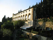 The Event Workshop Incentive Event at Villa San Michele, Florence